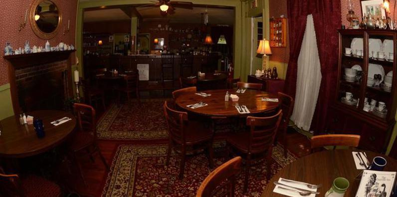 Danville Restaurant And Inn Danville Vt 05828